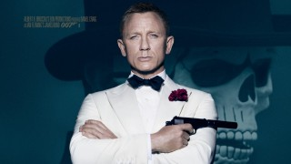 Spectre:  Final Trailer Italiano