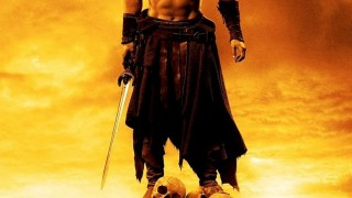 Conan the Barbarian:  Teaser Trailer
