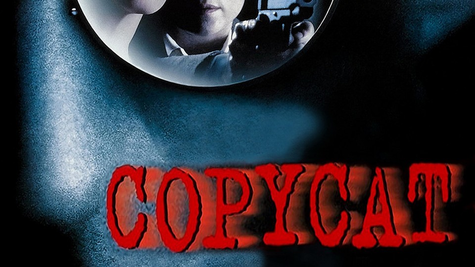 Copycat - Omicidi in Serie