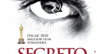 Il Segreto dei Suoi Occhi:  Trailer Italiano