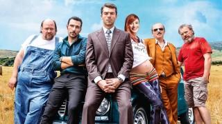 Noi e la Giulia:  Trailer