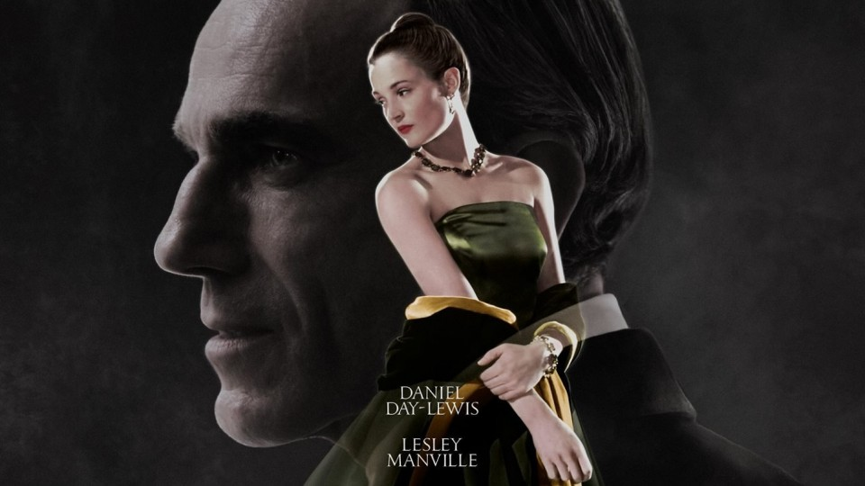 HD - Phantom Thread: Trailer