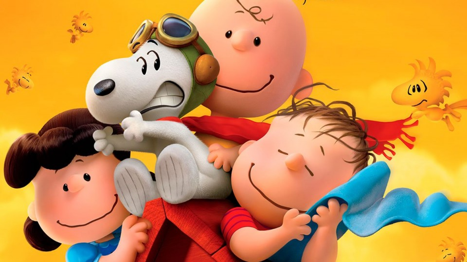 HD - Snoopy & Friends – Il Film dei Peanuts: Trailer Italiano