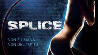 Splice:  Internet Trailer