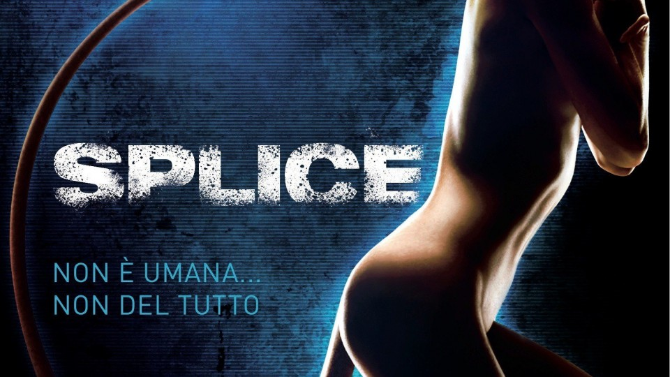 HD - Splice: Clip (In Laboratorio)