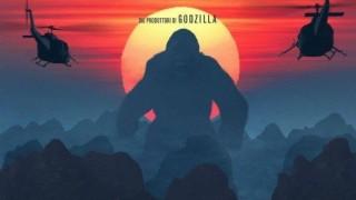 Kong: Skull Island:  Comic-Con Trailer Italiano