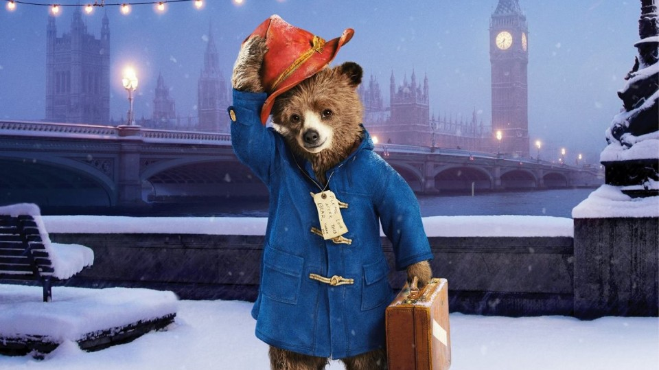 HD - Paddington: Primo Trailer Italiano