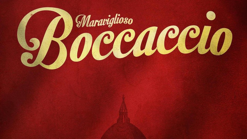 HD - Meraviglioso Boccaccio: Trailer