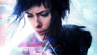 Ghost in the Shell:  Trailer Italiano