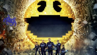 Pixels:  Trailer Italiano