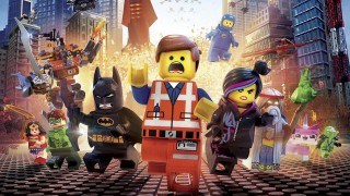 The Lego Movie:  Teaser Trailer Italiano
