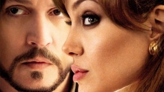 The Tourist:  Trailer Italiano