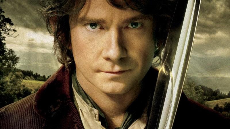 HD - Lo Hobbit - Parte I: VideoBlog #1