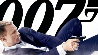 Skyfall:  Spot TV - 1