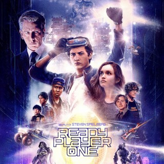 HD - Ready Player One: Full Trailer Italiano