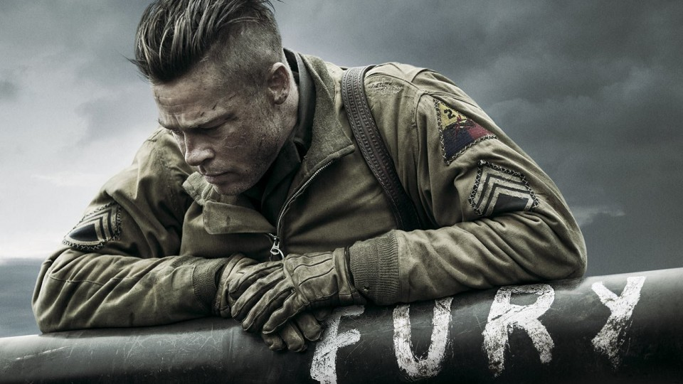 Fury:  Full Trailer Internazionale