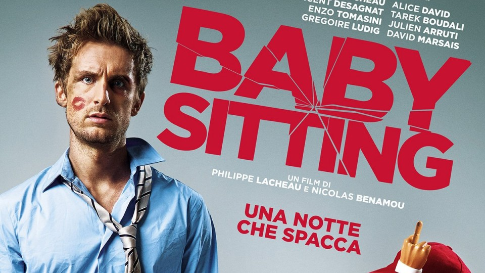 HD - Babysitting: Trailer Italiano