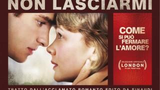 Non Lasciarmi:  Spot TV - 1 (Italiano)