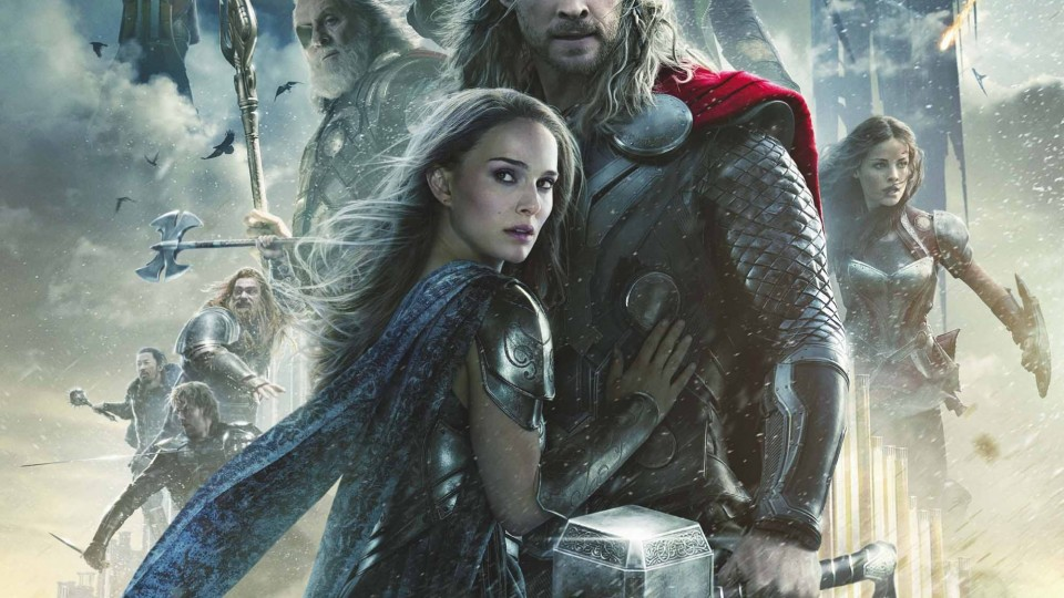 HD - Thor - The Dark World: Full Trailer Italiano