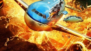 Airplane vs Volcano:  Primi 10 Minuti in Italiano