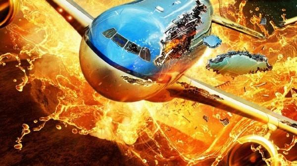 Airplane Vs Volcano:  Primi 10 Minuti in Italiano