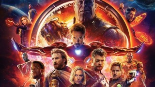 Avengers: Infinity War - Parte 1:  Trailer di Annuncio (Bootleg)
