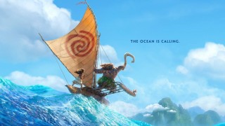 Oceania:  Trailer Italiano