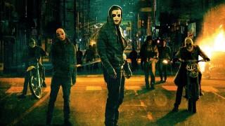 Anarchia - La Notte del Giudizio:  Spot Tv - 1 (Italiano)