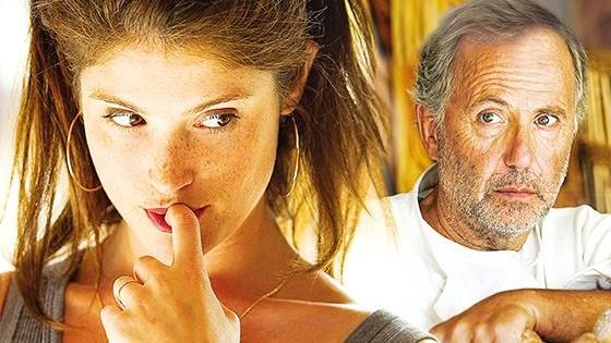 HD - Gemma Bovery: Trailer Italiano