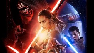 Star Wars: il Risveglio della Forza:  Trailer Asiatico