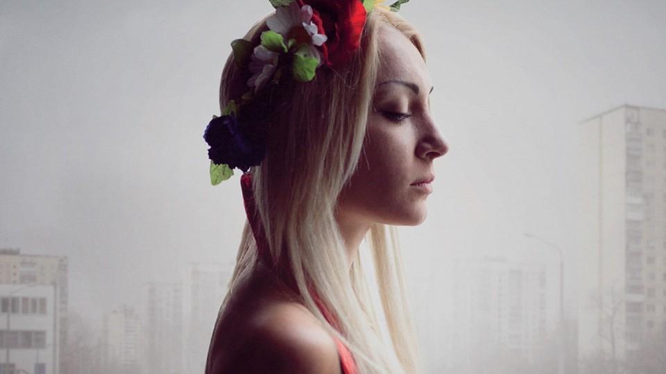 HD - Femen - L'Ucraina non è In Vendita: Trailer Italiano