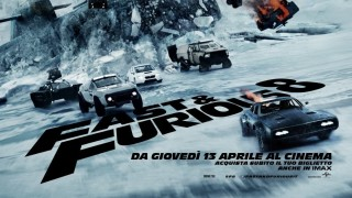 Fast & Furious 8:  Trailer Italiano