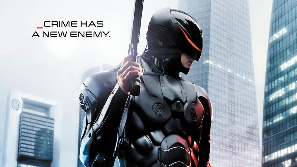 HD - RoboCop: Full Trailer