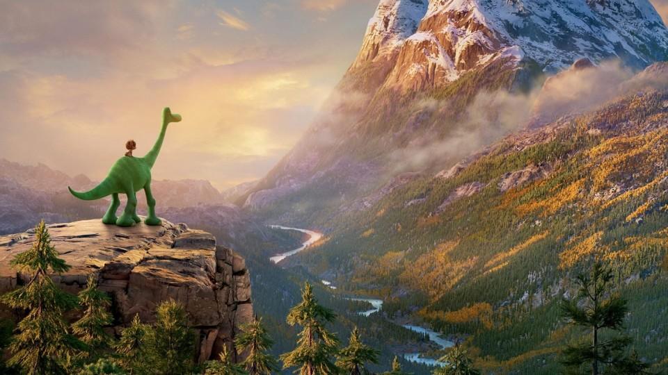 HD - Il Viaggio di Arlo: Full Trailer Italiano