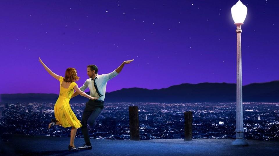 HD - La La Land: Trailer Italiano