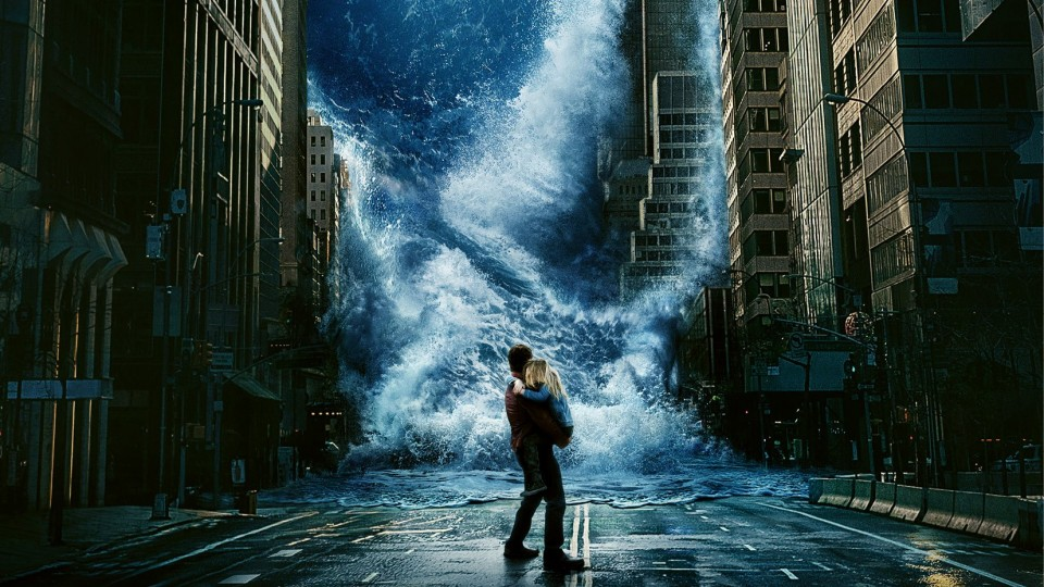 HD - Geostorm: Trailer Italiano