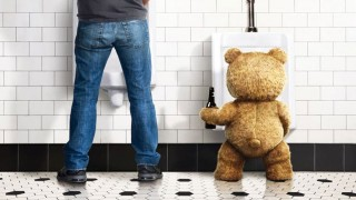Ted:  Trailer Italiano