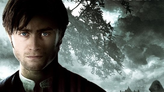 HD - The Woman in Black: Scena d'Apertura