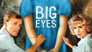 Big Eyes:  Trailer Italiano