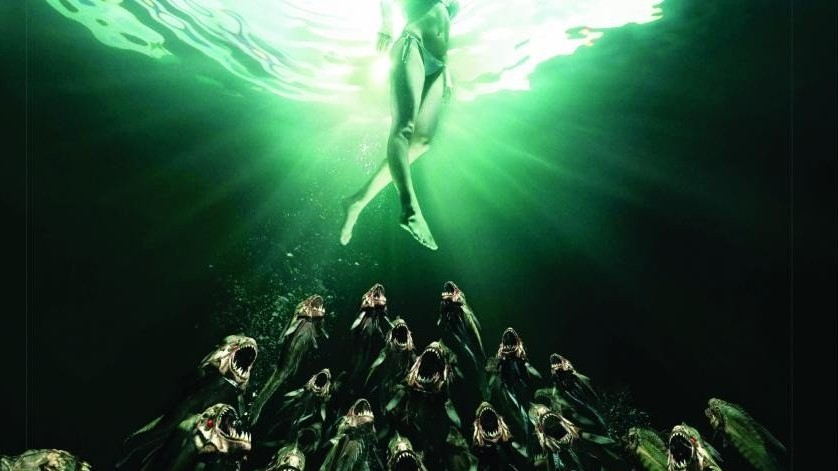 Piranha 3DD: Trailer Senza Censure