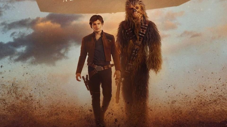 HD - Solo - A Star Wars Story: Spot TV Italiano