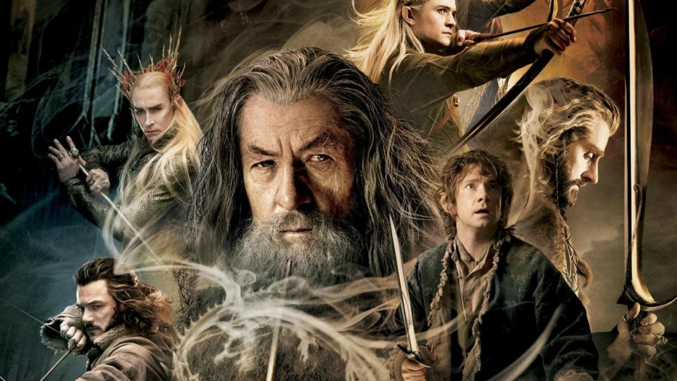 HD - Lo Hobbit - La Desolazione di Smaug: Full Trailer Italiano