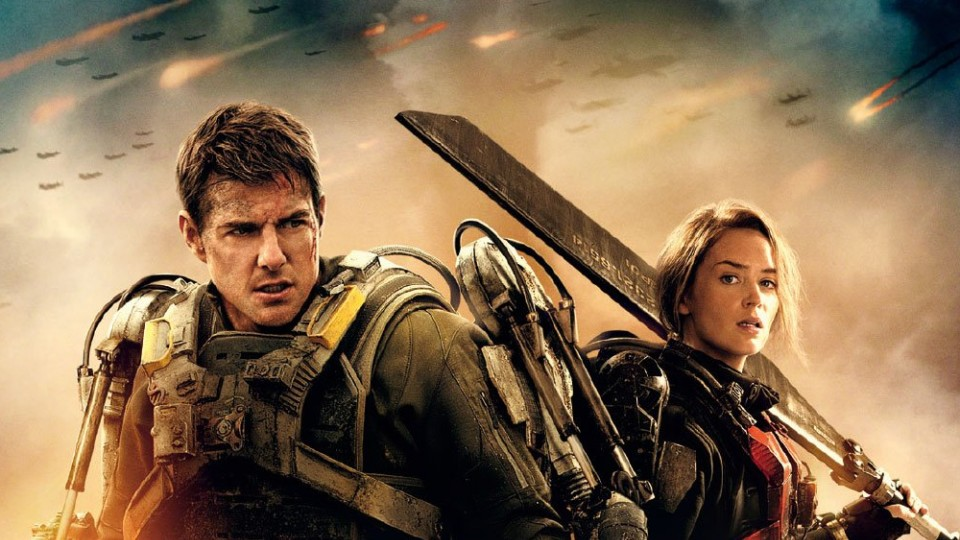 HD - Edge of Tomorrow - Senza Domani: Full Trailer