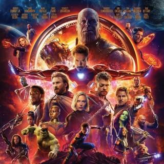 HD - Avengers - Infinity War: Teaser Trailer Italiano