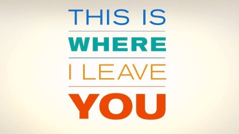 HD - This Is Where I Leave You: Primo Trailer