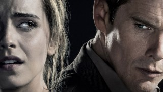 Regression:  Trailer Italiano