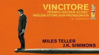 Whiplash:  Trailer Italiano