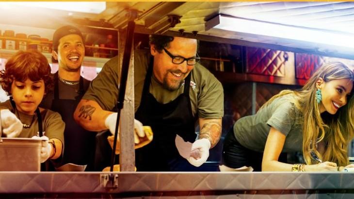 HD - Chef - La Ricetta Perfetta: Trailer Italiano