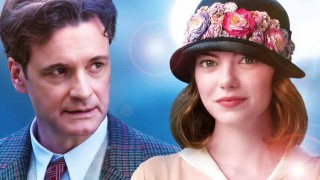 Magic in the Moonlight:  Trailer Italiano