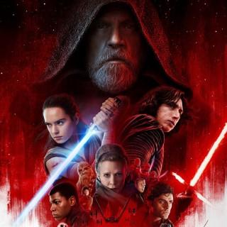 HD - Star Wars: Gli Ultimi Jedi: Primo Trailer